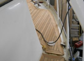new-teak-formation-boat-carpentry-xclusive-marine-services