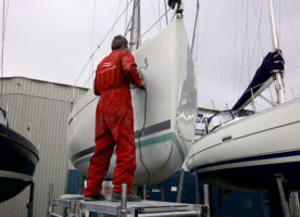 yacht-polishing-gelcoat-and fiberglass-service-xclusive-marine